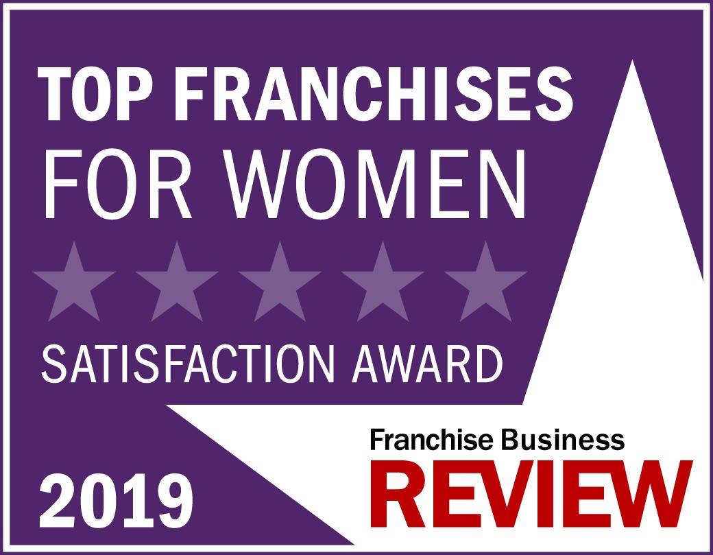 FranBizReview-Top Fran Women 2019